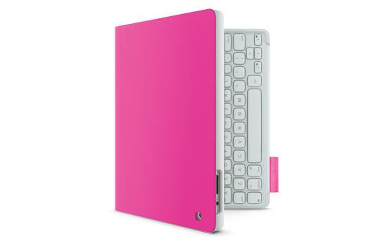 Logitech Keyboard Folio iPad Keyboard Case
