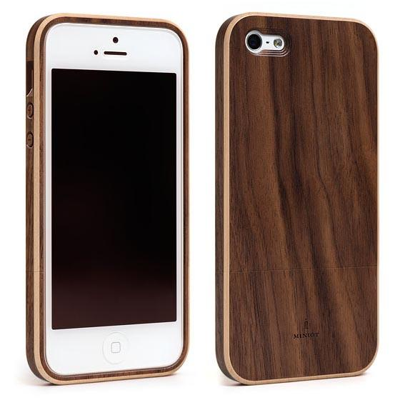 Case Design custom wood phone cases : latest protective cases for iPhone 5. If you like their natural wood ...