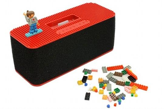 Nanoblock Customizable Dock Speaker