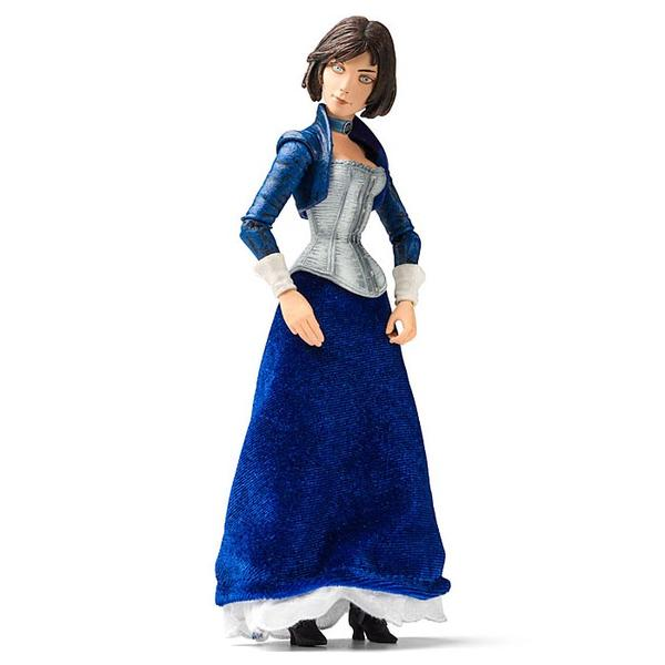 NECA BioShock Infinite Action Figure Series 1
