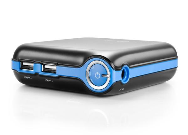 NewTrent iCarrier IMP120D Backup Battery