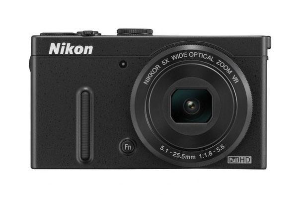 Nikon COOLPIX P330 Digital Compact Camera