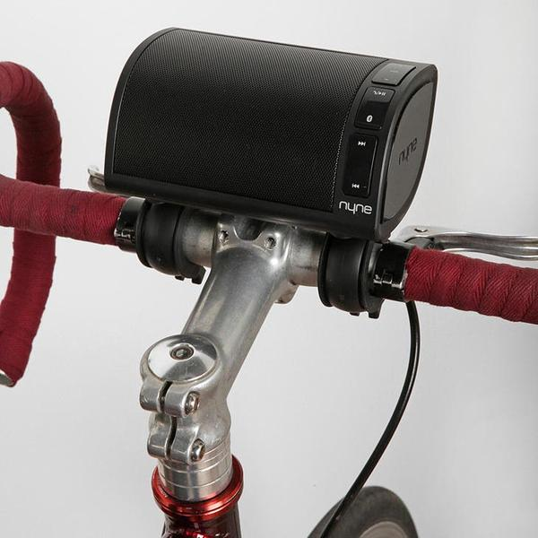 NYNE NB-200 Bike Friendly Wireless Speaker