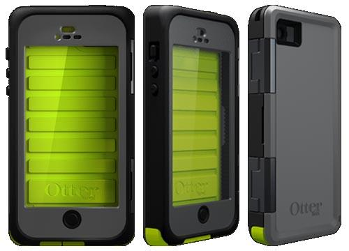 OtterBox Armor Series Waterproof iPhone 5 Case