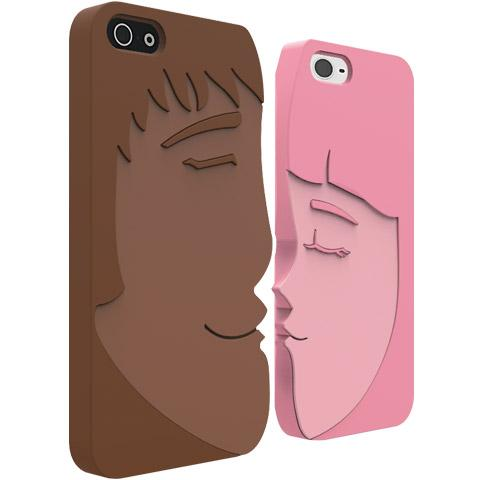 Ozaki O!coat-Lover+ iPhone 5 Case