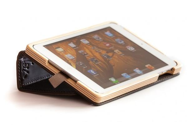Pad&Quill Aria iPad Mini Case