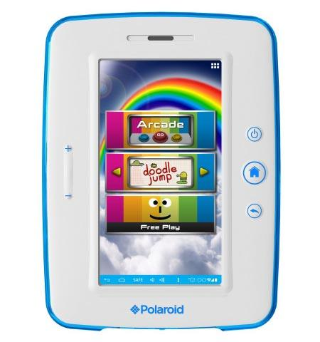 Polaroid Android Tablet for Kids