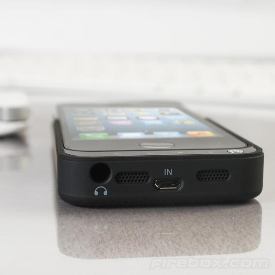 PowerCase iPhone 5 Battery Case