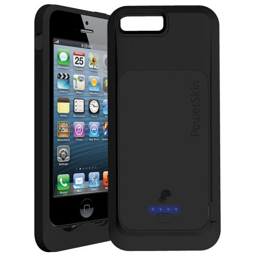PowerSkin iPhone 5 Battery Case