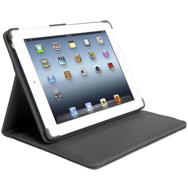 Props Power iPad Mini Case with Backup Battery