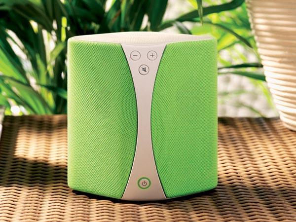 Pure Jongo S340B Wireless Speaker with Bluetooth and WiFi