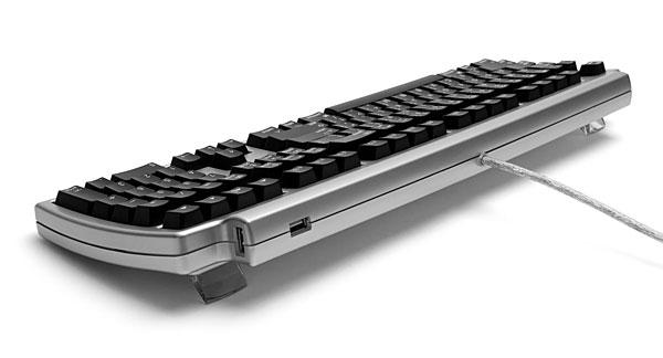 Quiet Pro Mechanical Keyboard