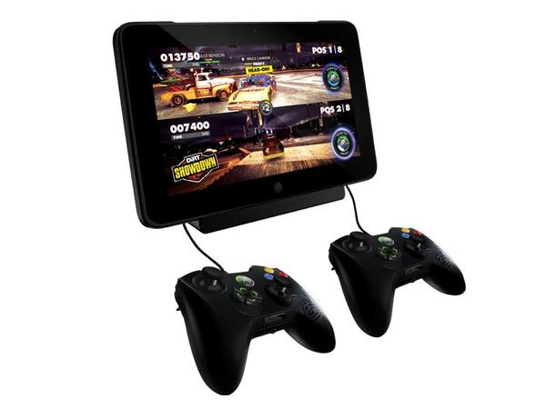 Razer Edge Pro Windows 8 Tablet for PC Gamers