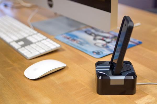 Rokform RokDock Docking Station for iPhone 5