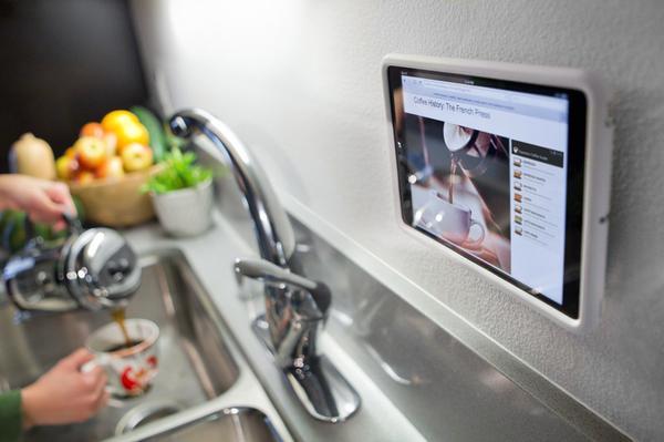 Rokform Rokshield v3 iPad Mini Case Kit