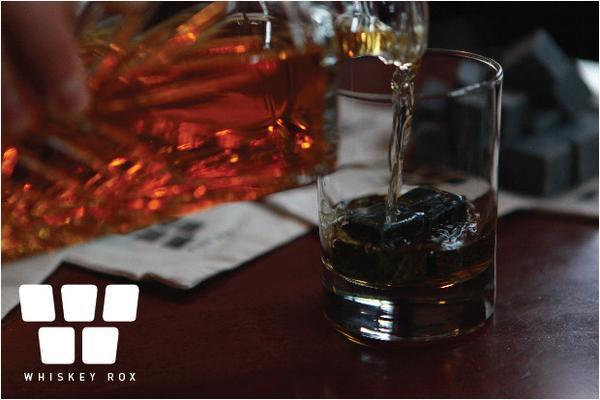 Rox Beverage Chilling Stones