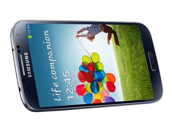 Samsung Galaxy S4 Flagship Android Phone Announced