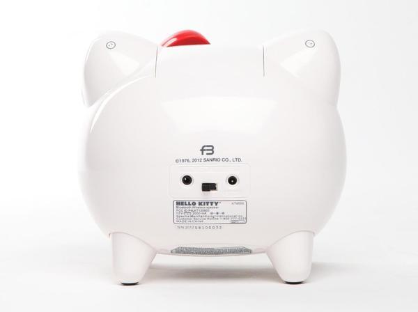 Sanrio Hello Kitty Bluetooth Wireless Speaker