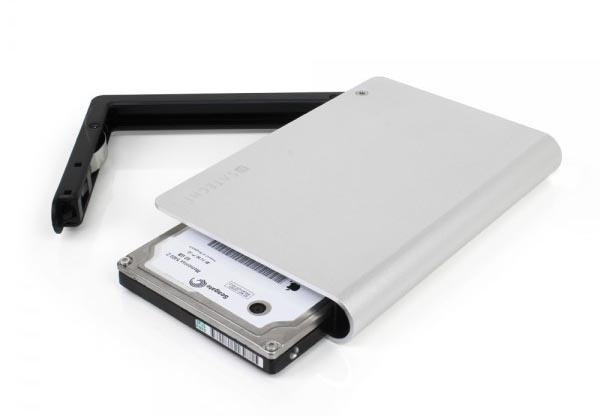 Satechi Aluminum USB 3.0 External Hard Disk Enclosure