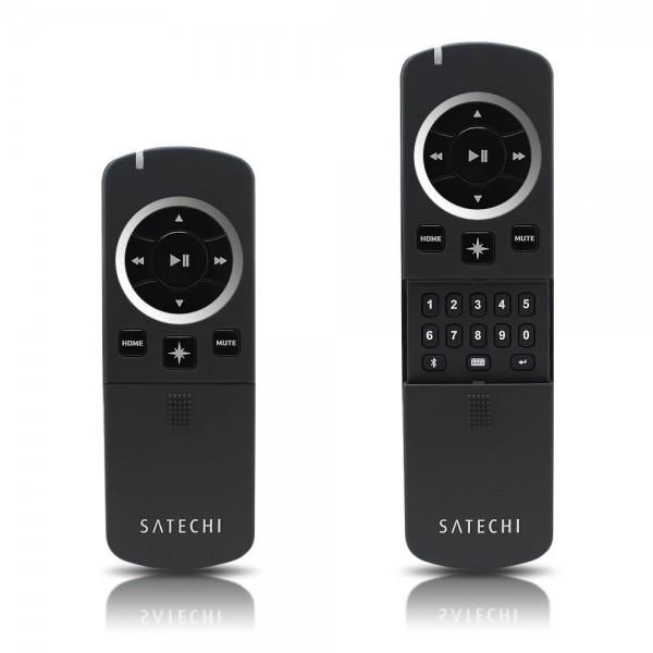 satechi bluetooth rechargeable wireless pointer manual