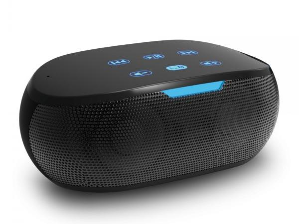 Satechi BT Touch Portable Wireless Speaker