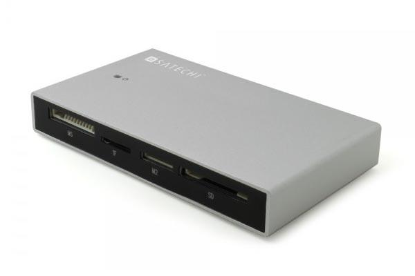 Satechi Multifunction USB 3.0 Card Reader