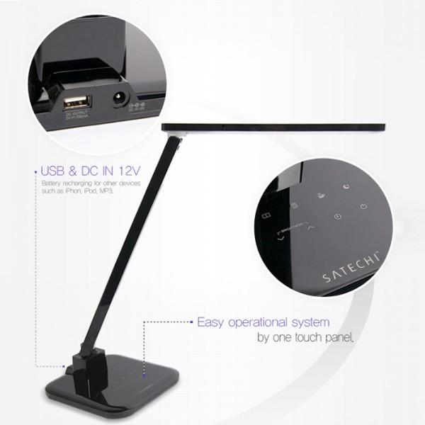 Satechi Smart LED Table Lamp