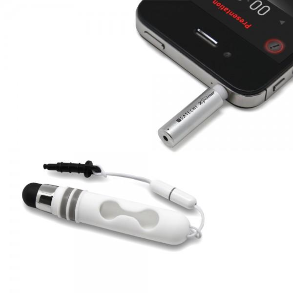 Satechi X-Pointer Wireless Presenter with Laser Pointer