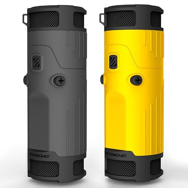 Scosche boomBOTTLE Portable Wireless Speaker