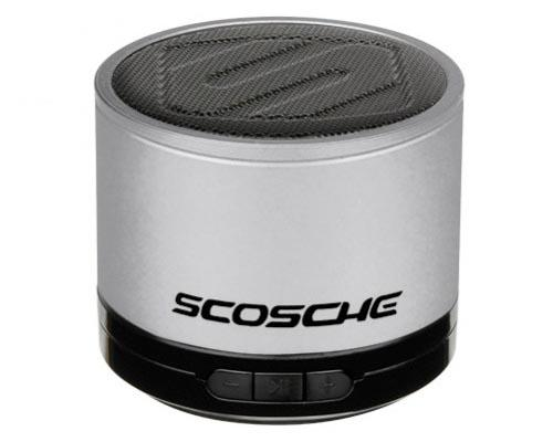 Scosche boomSTREAM Mini Portable Wireless Speaker
