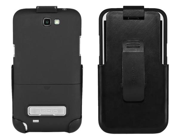Seidio Surface Galaxy Note 2 Case with Metal Stand