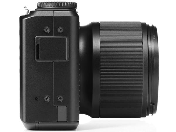 Sigma DP3 Merrill Compact Digital Camera Now Available for Preorder