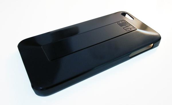 SIMPLcase iPhone 5 Case for Global Travelers