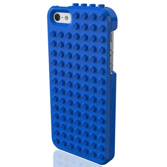 SmallWorks BrickCase 5 iPhone 5 Case