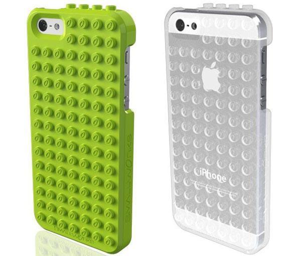 SmallWorks BrickCase 5 iPhone 5 Case