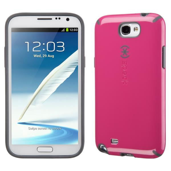 Speck CandyShell Samsung Galaxy Note 2 Case
