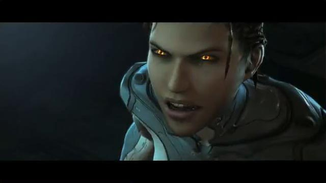 StarCraft 2 Heart of the Swarm Vengeance Game Trailer