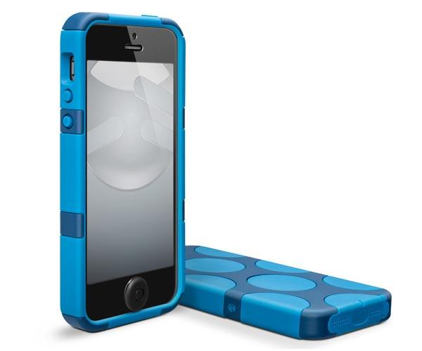SwitchEasy FreeRunner iPhone 5 Case