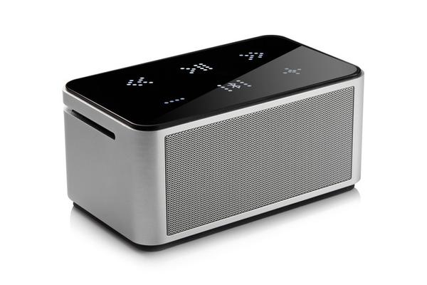 T-Sound X Portable Bluetooth Wireless Speaker