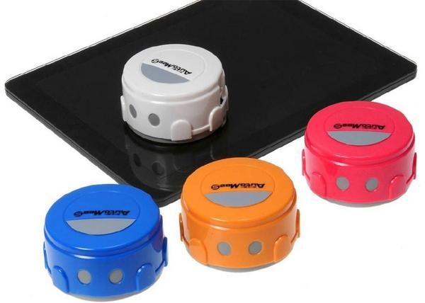 Takara Tomy Robot Cleaner Auto Mee S for Tablets and Smartphones