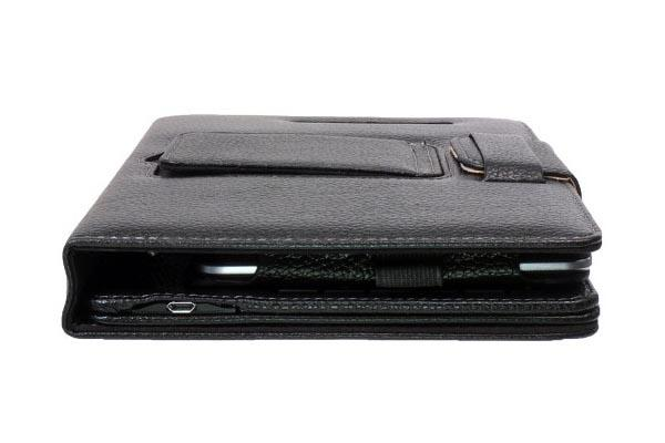 Thanko Nexus 7 Leather Keyboard Case