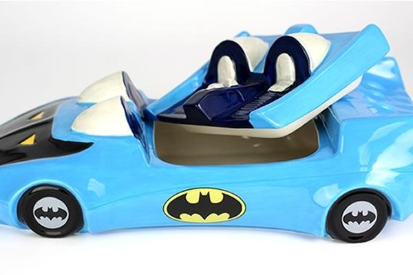 The Batmobile Cookie Jar