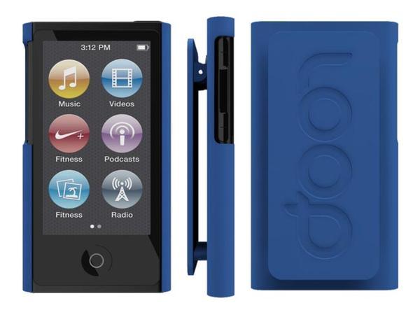 The Clip iPod Nano 7G Case