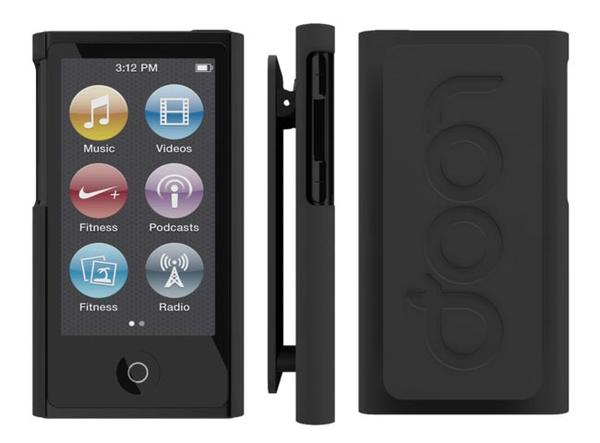 The Clip iPod Nano 7G Case