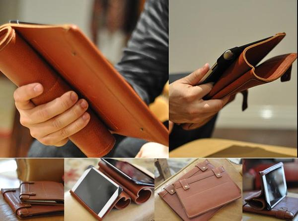 The Next Step iPad Mini Case