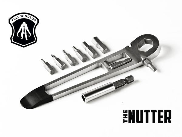 The Nutter Bicycle Multi Tool
