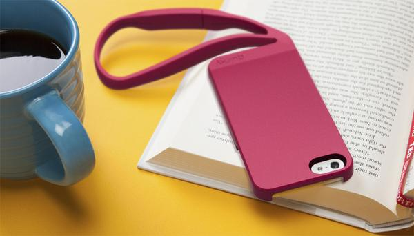 The PowerLoop iPhone 5 Case