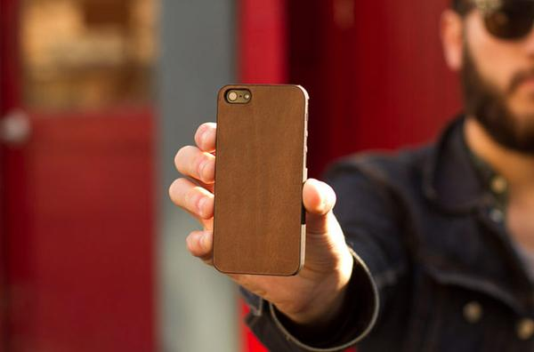 The Sled iPhone 5 Case