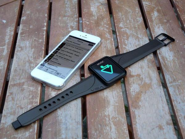 The VEA Buddy Smart Watch