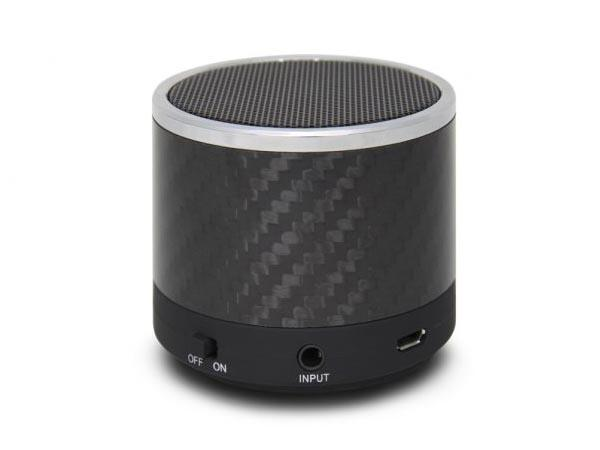 TheJoyFactory Oracle Portable Bluetooth Speaker